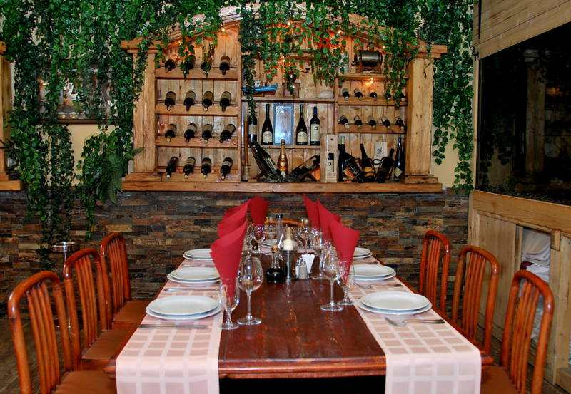 1426887371 luchshie restorany - Рестораны и кафе в Бечичи