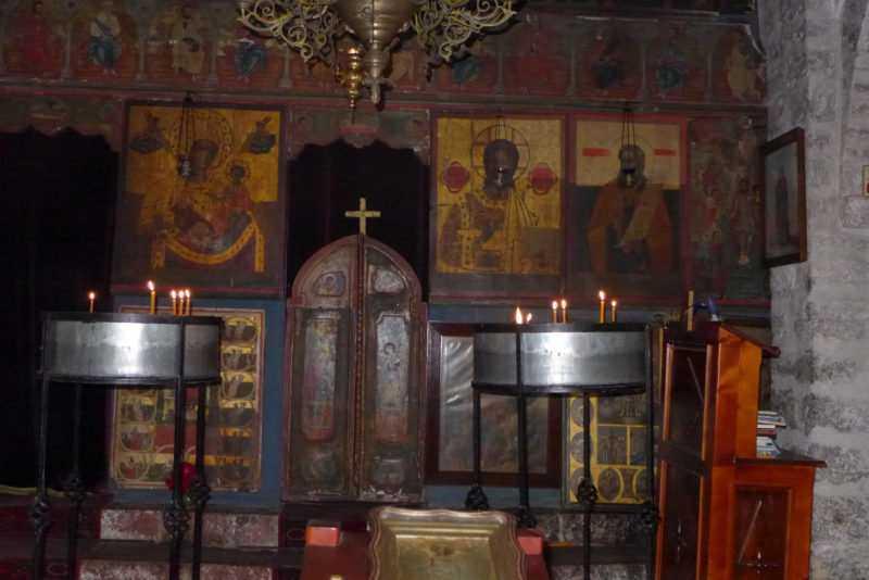 1468257 1600x1200 e1522152602487 - Церковь Святого Илии в Петроваце