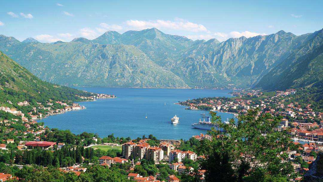 Montenegro september - Почему туристы выбирают отдых в Черногории в сентябре