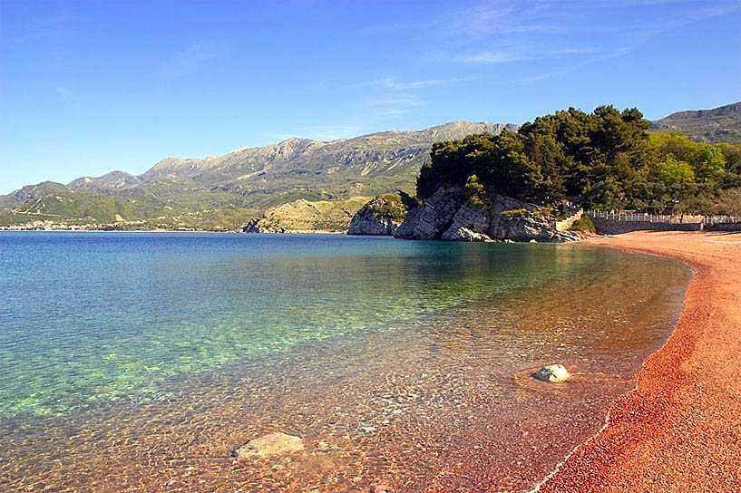 1 12 - Активный и познавательный отдых в Черногории в апреле