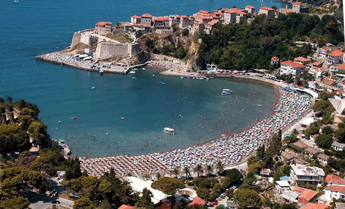 1 14 - Отдых в Черногории в июле: погода и развлечения