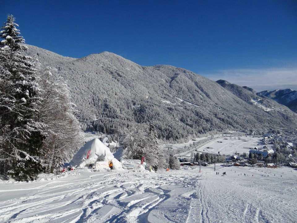 1 21 - Тихое побережье и шумные горы: чем популярен отдых в Черногории в январе
