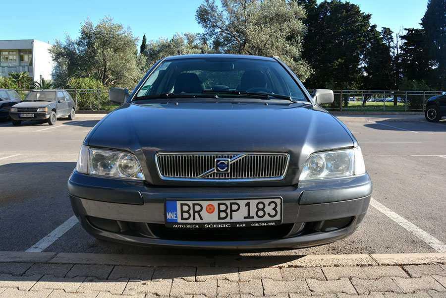 1 26 - Аренда авто в Черногории: особенности и стоимость
