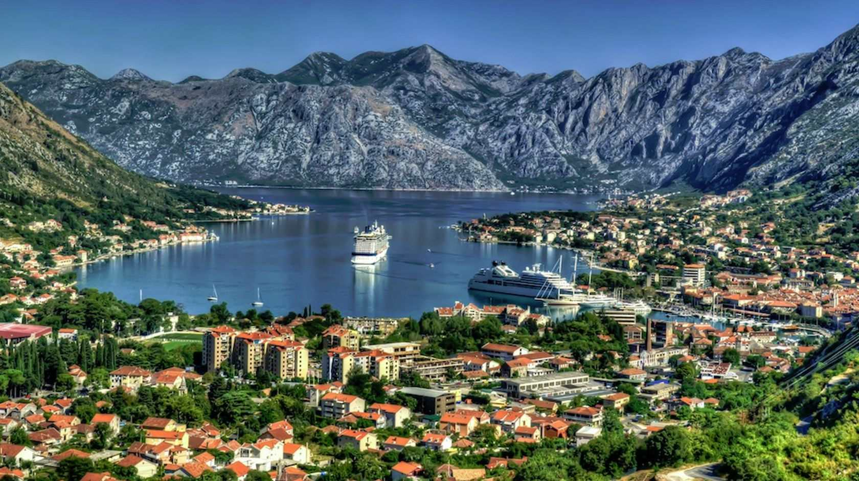 1 - Климат и погода в Черногории