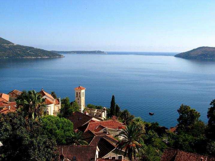 2 15 - Отдых в Черногории в октябре: изюминка осеннего сезона