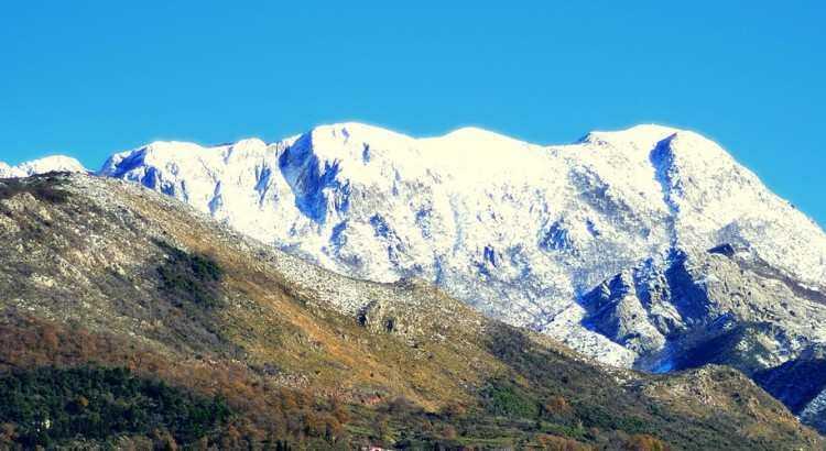 Как выглядит отдых в Черногории в декабре