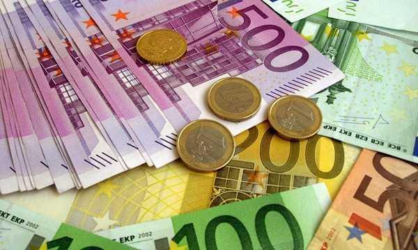 EUR ME currency - Валюта Черногории