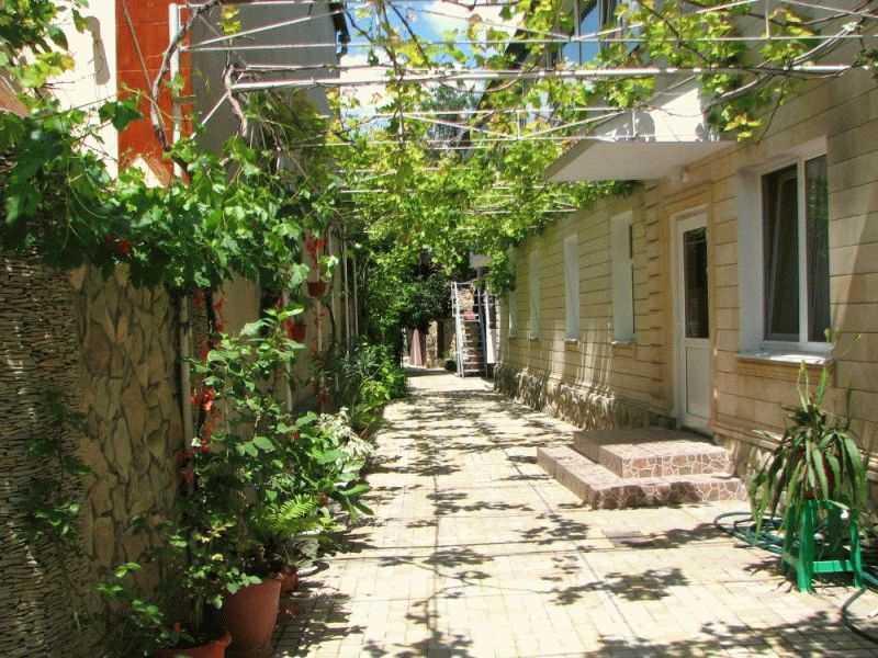 617 - Частный сектор Черногории: преимущества аренды комнат