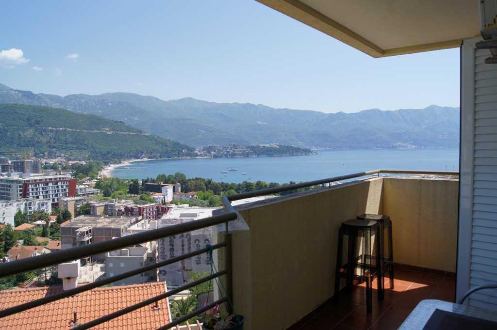 Преимущества и особенности аренды квартиры в Черногории