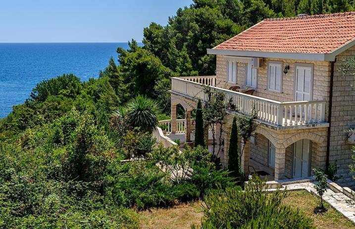 villa v chernogorii - Аренда виллы в Черногории