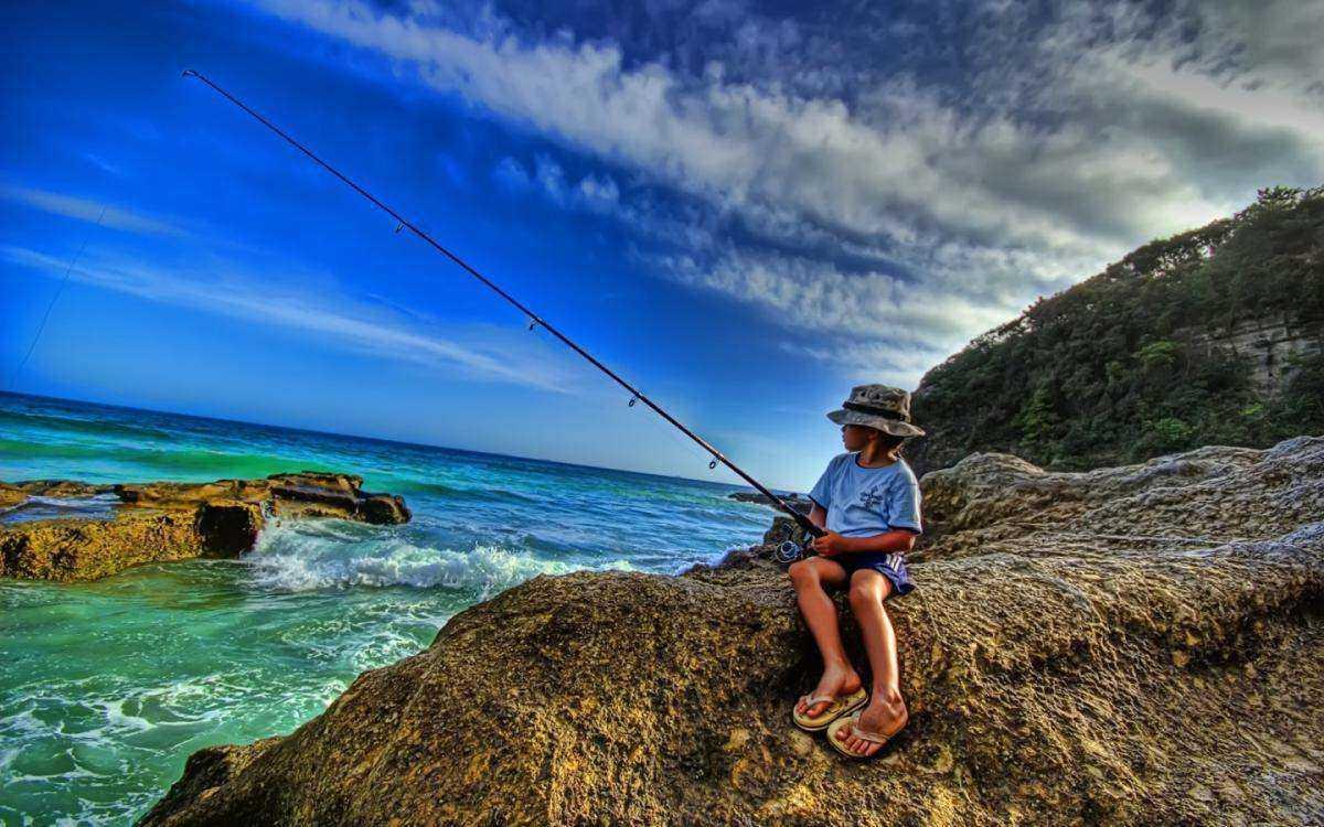 02 - Рыбалка в Черногории