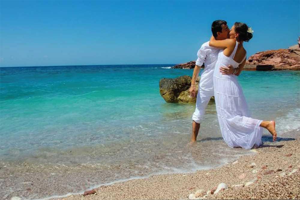 2 - Свадьба в Черногории