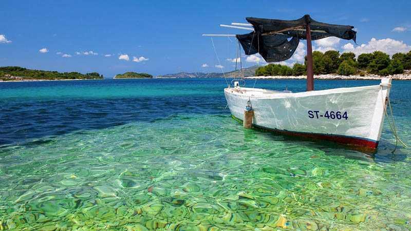 Adriaticheskoe more - Вода в Черногории: Чем примечательно Адриатическое море