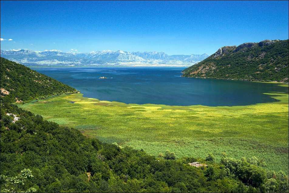 Экскурсии в Черногории: популярные маршруты и цены