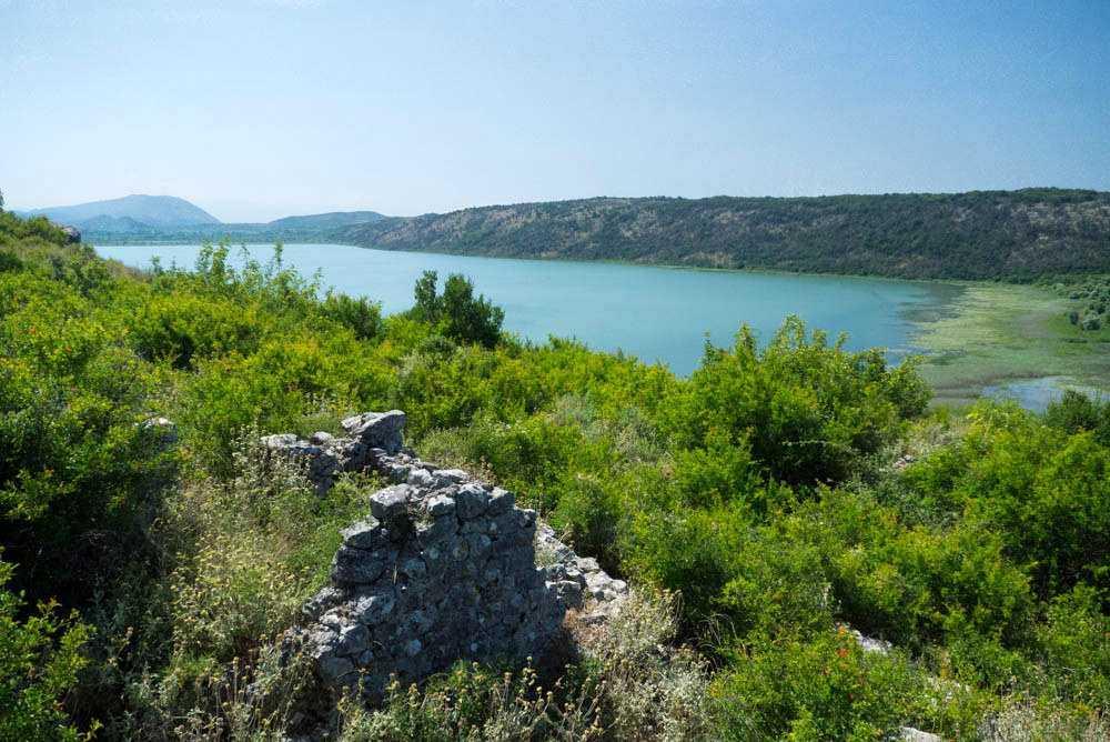Знаменитые озера Черногории