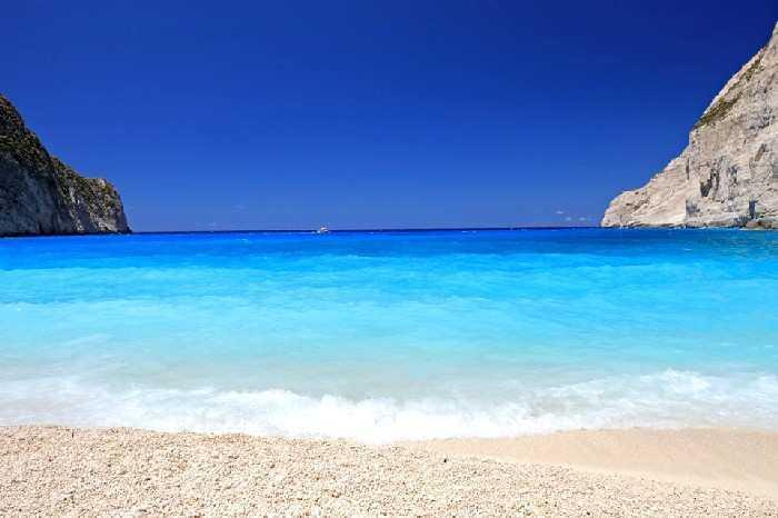 avgust111 - Какое море в Черногории?