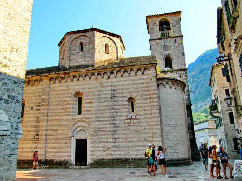 55cb865ea5921 e1522146042207 - Церковь Святой Марии в Которе