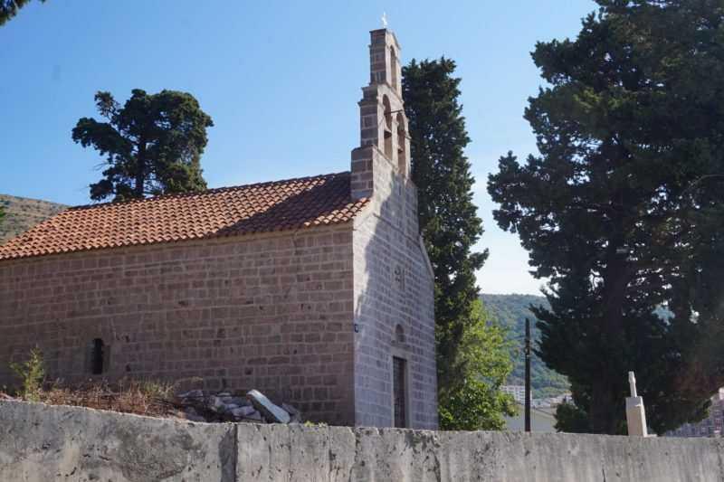 587973ca6d7bca616571e5f1596ecdbc e1522152219156 - Церковь Святого Томаса в Петроваце