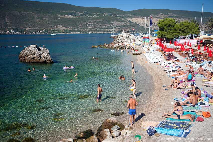 884417 original - Пляжи в Герцег-Нови