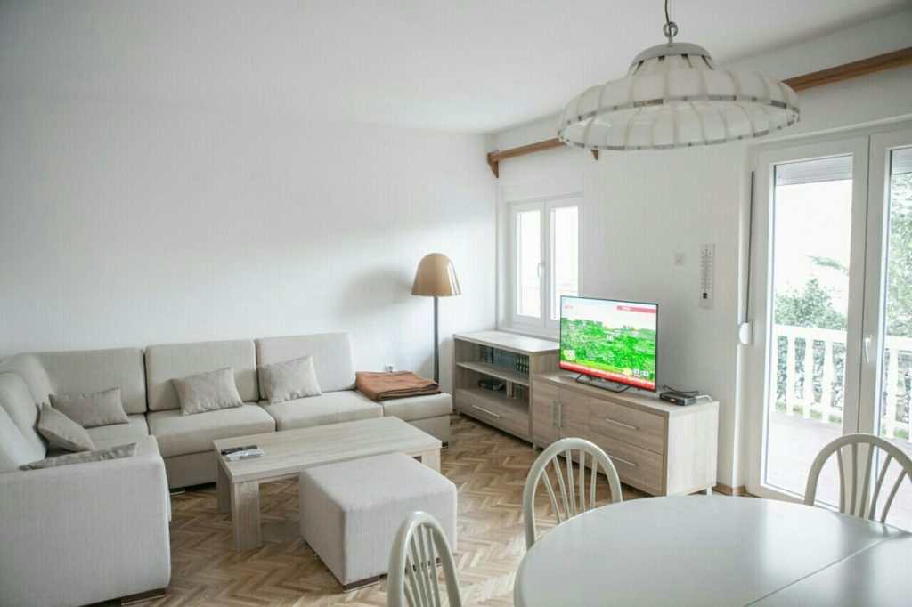 Аренда квартиры и апартаментов в Петроваце