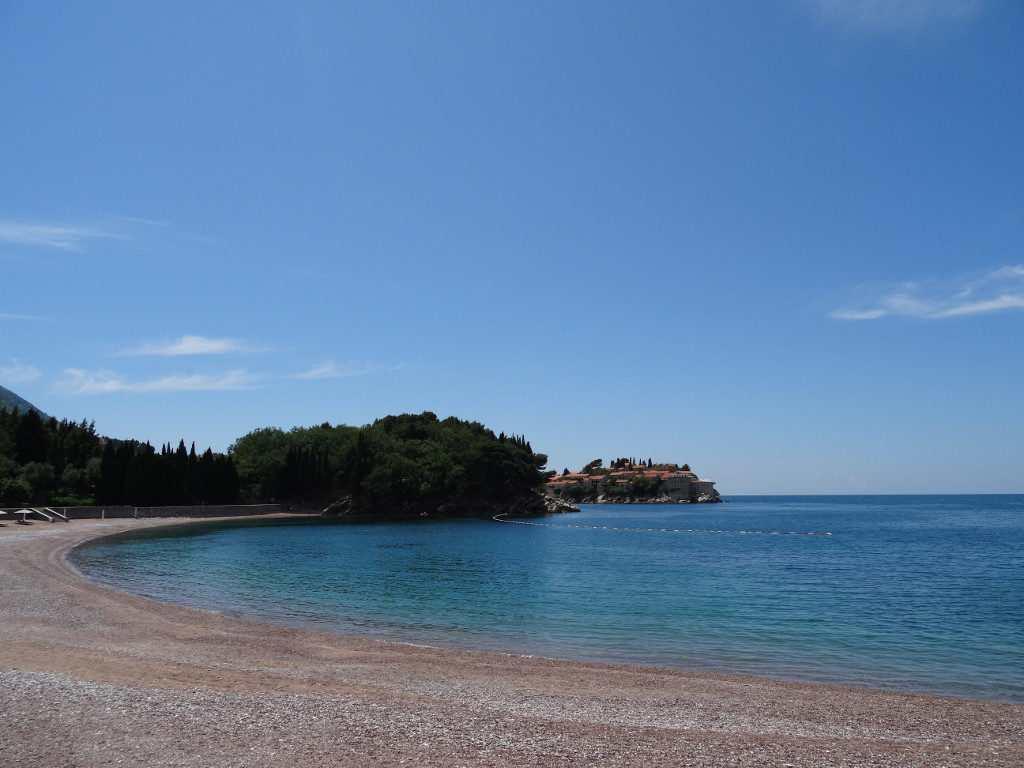 Пляжи в Милочере