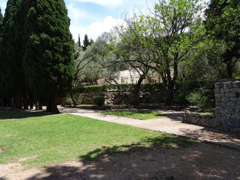 Milocer 10 e1522345588897 - Курортный парк в Милочере