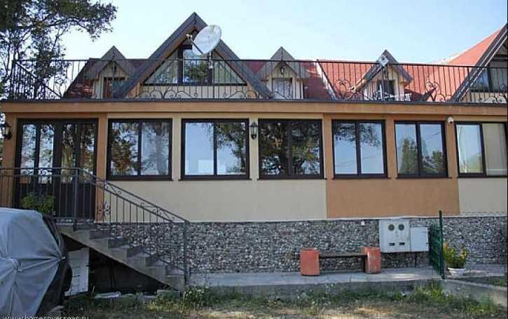 Аренда апартаментов в Сутоморе