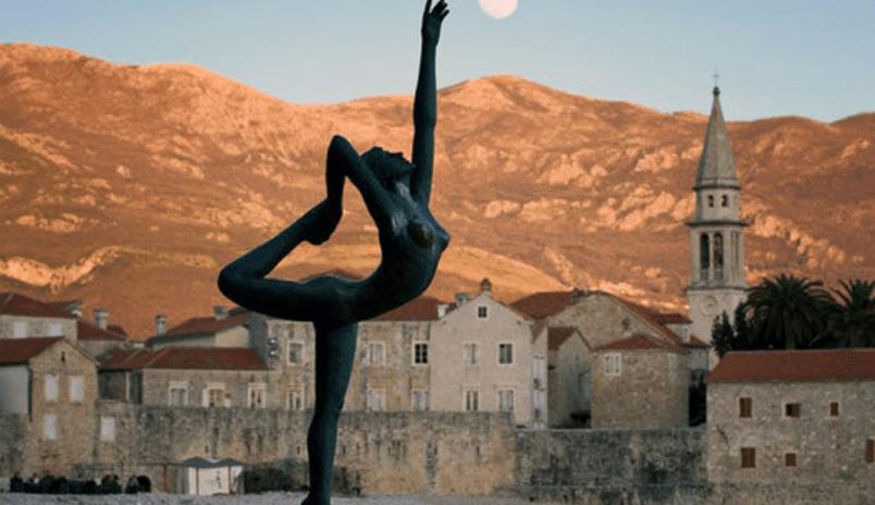 Йога тур в Черногорию - путешествие со смыслом!