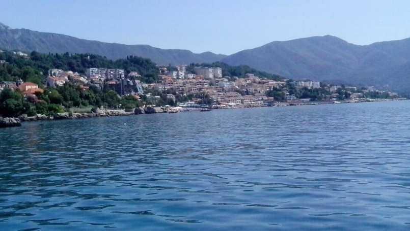 Screenshot 1 3 - Какое море в Герцег-Нови
