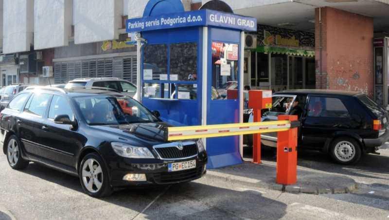 Штрафы в Черногории