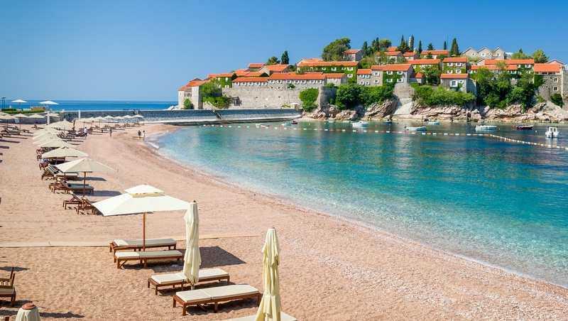 Отдых в Хорватии или Черногории - где лучше?