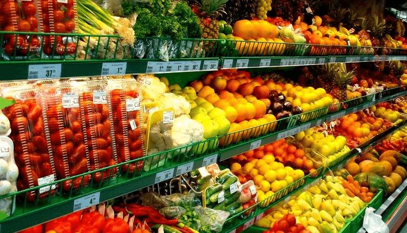 Восточный базар в Ульцине