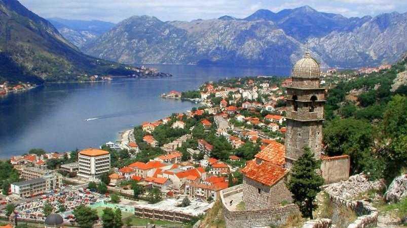 Хорватия или Черногория - выводы