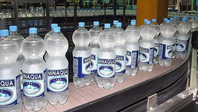 Screenshot 15 - Питьевая вода в Черногории