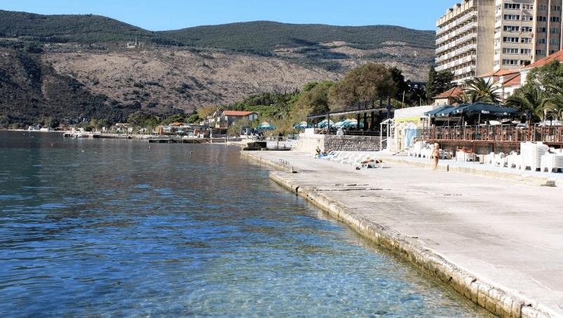 Screenshot 17 - Пляж Тамарис в Черногории