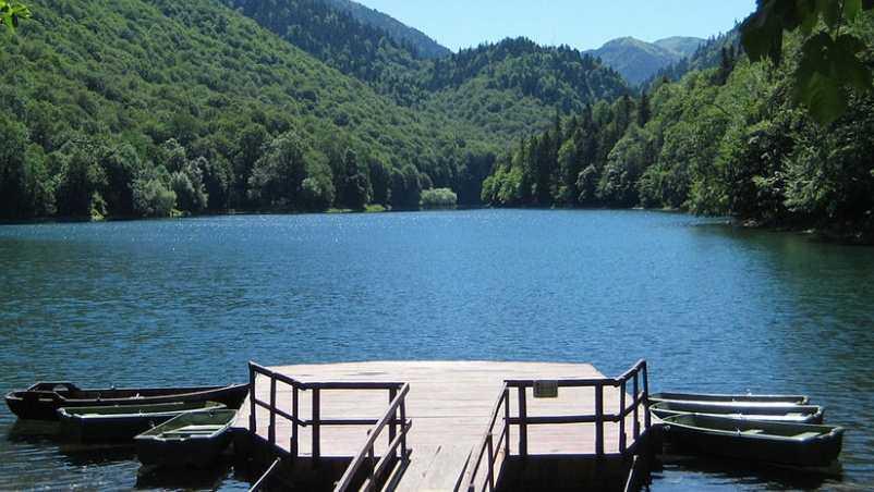Screenshot 2 28 - Биоградское озеро