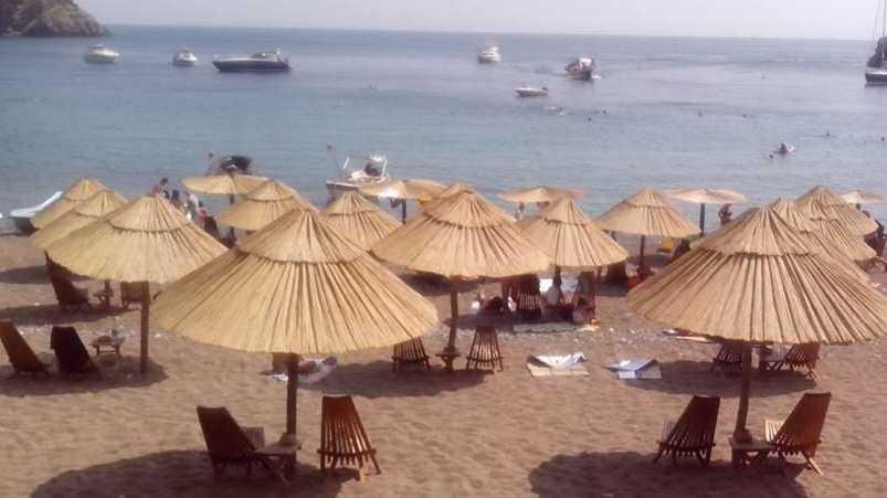 Screenshot 21 1 - Пляж Людвига в Ульцине
