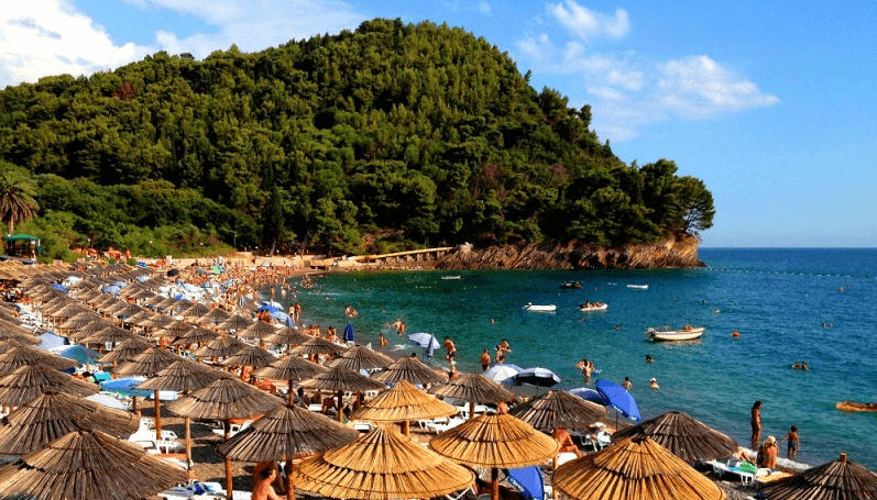 Дешевый отдых в Черногории