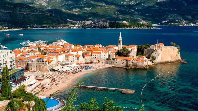 Screenshot 23 - Страховка для поездки в Черногорию