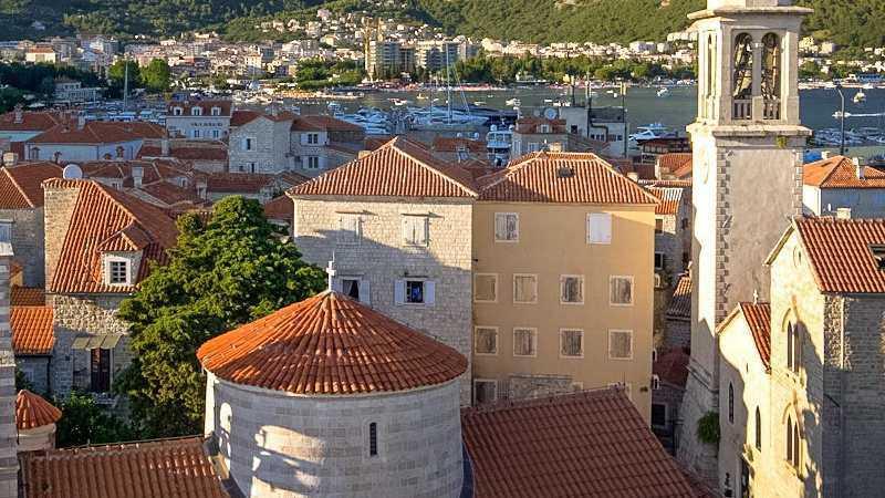 Как отправиться в Черногорию самостоятельно