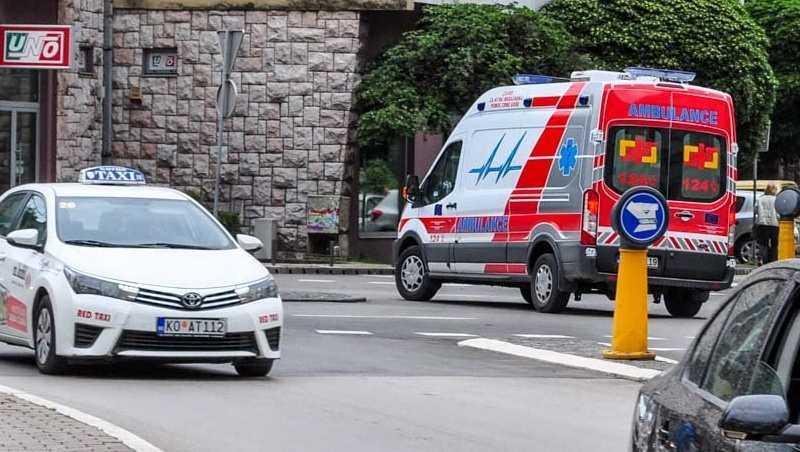Медицинская помощь в Черногории