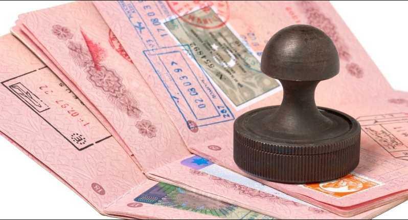 Screenshot 29 - Документы на ребенка в Черногорию