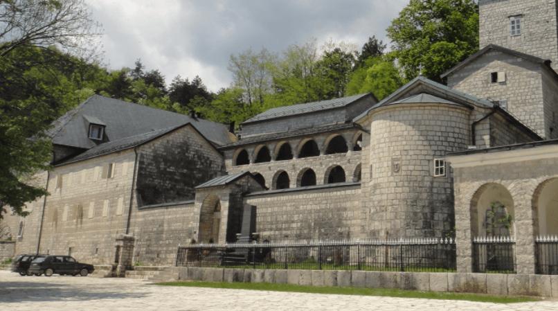 Screenshot 29 - Экскурсионный тур в Черногорию – возможность объять необъятное