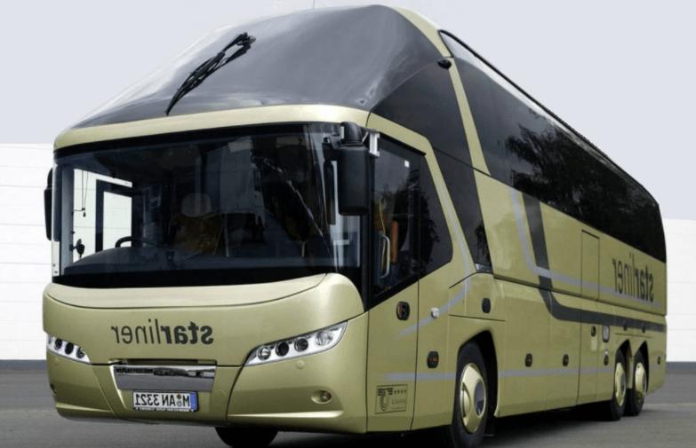 Автобусный тур в Черногорию — яркий отдых с европейским шиком