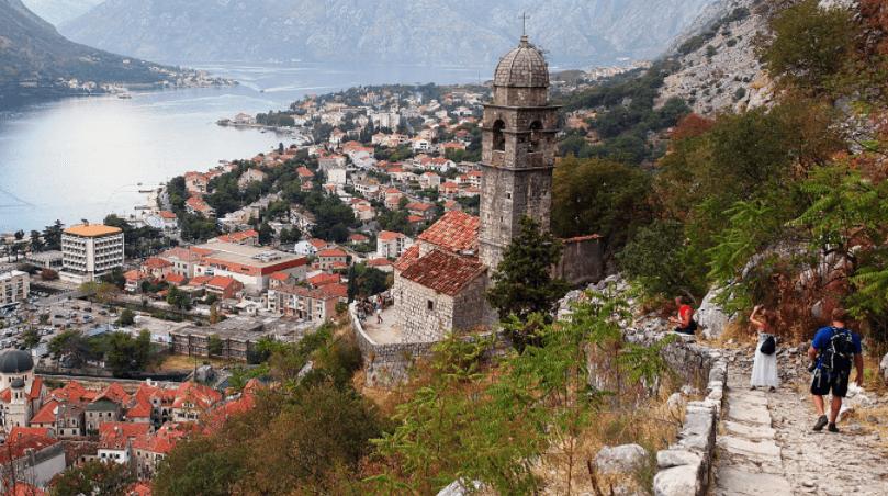 Screenshot 30 1 - Передвижение между Будвой и городами Черногории