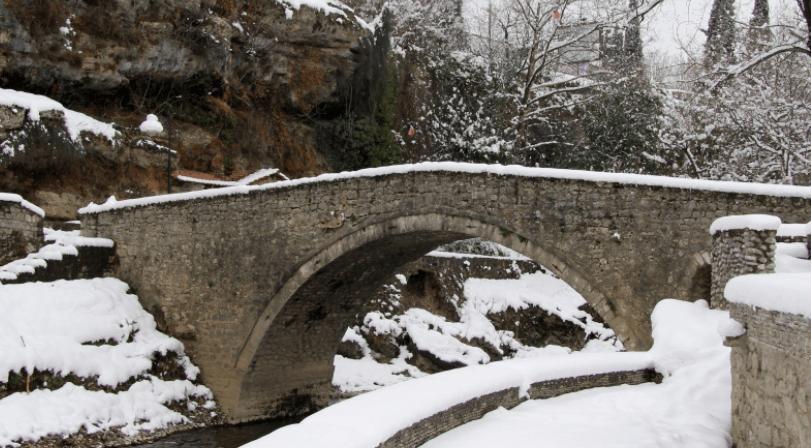 Погода в Подгорице