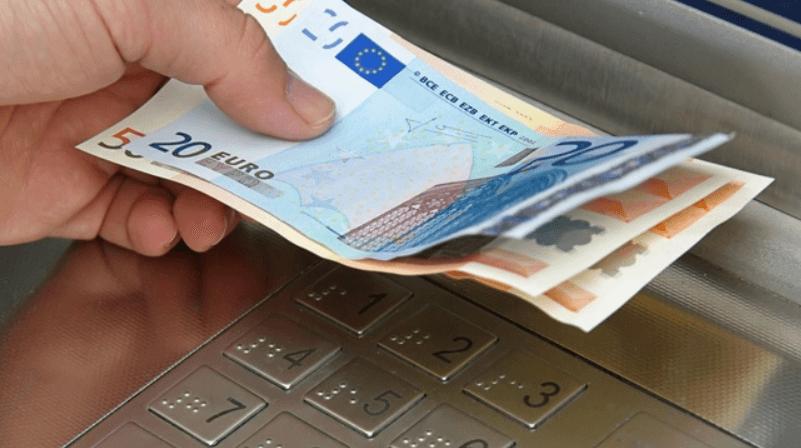 Обмен валют и банкоматы в Черногории
