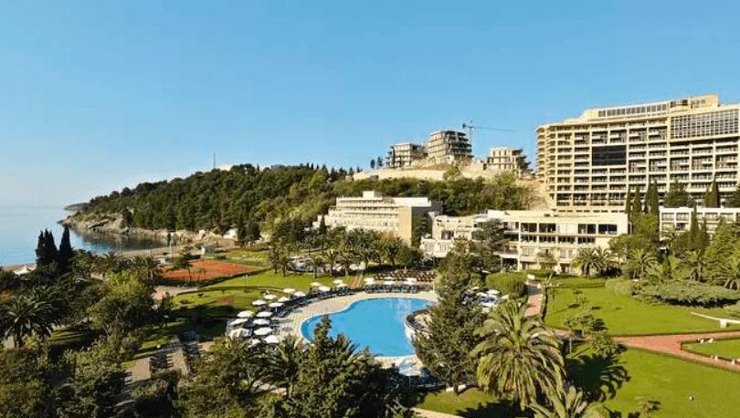 Screenshot 4 11 - Отели Черногории «все включено»