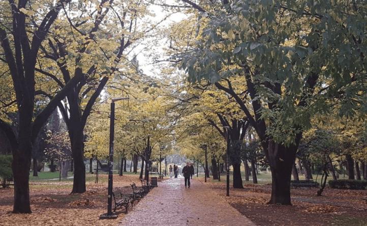 Screenshot 40 1 - Погода в Подгорице