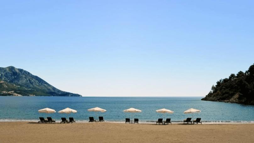 Отели Черногории «все включено» - отель Iberostar Bellevue